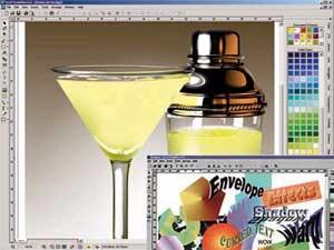 Freeware Graphic Art Software Branopa