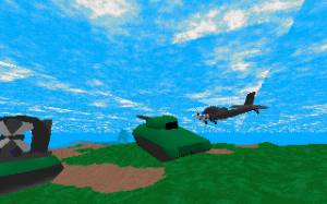 3D Game engine, Freeware, Windows