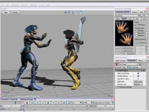 MotionBuilder, Personal Learning Edition, Freeware, Windows, Macintosh, other