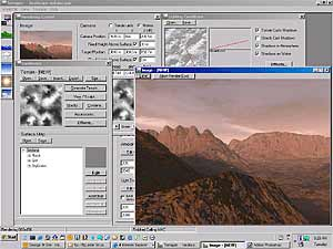 TERRAGEN, Freeware, Windows, Macintosh, other