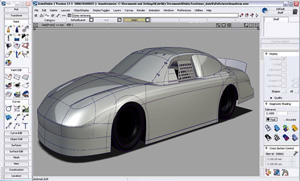 Autodesk AliasStudio - computer graphic design Freeware by Autodesk ...