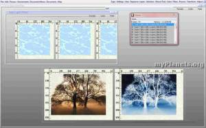 Cylekx graphics software, Freeware, Windows