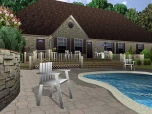 punch professional home design platinum suite 8 3d shareware house plans floor plan collections house plans