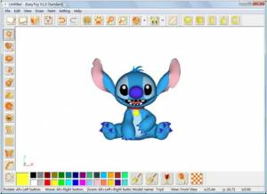 EasyToy Standard - A 3D Sketch-Based Modeling Software, Freeware, Windows