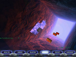 Genesis3D, Freeware, Windows