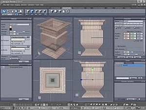 Hexagon 2 5 Limited Time Free 3d Software Windows: free 3d software