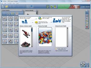 Lego Digital Designer 3d Software Windows Freeware The Lego Group Download