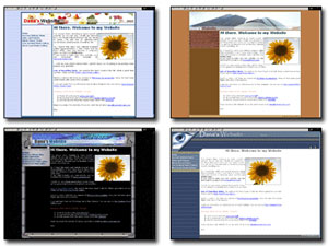 PersonalWebKit, Freeware, Windows