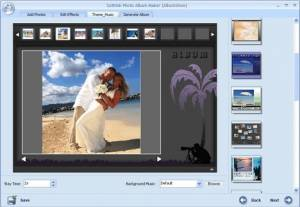 Photo Album Maker, Freeware, Windows, Macintosh, other