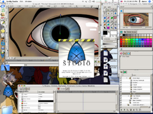 Synfig Studio, Freeware, Windows, Macintosh, other