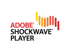 Adobe Shockwave Player screenshot