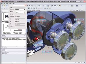 Autodesk DWG TrueView, Freeware, Windows