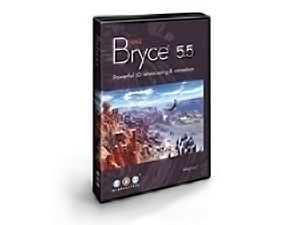 Bryce 5.5 and 7, Freeware, Windows, Macintosh, other