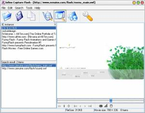 Flash Capture, Freeware, Windows