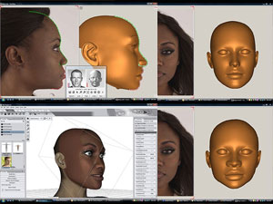 FaceShop Basic, Freeware, Windows, Macintosh, other