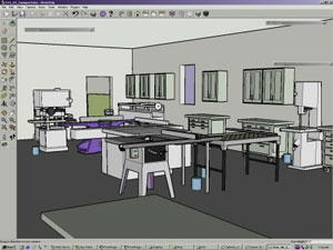 Sketchup 3d software windows freeware google inc download Google 3d software