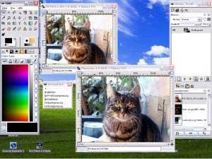 Gimp For Windows 2d Software Windows Freeware The Gimp Team Download