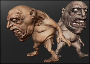 Sculptris Alpha, Freeware, Windows