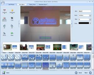 Photo Album Maker Web Design Windows Freeware Sothink Software Download
