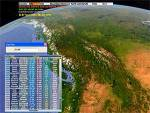 3D World Map, Freeware, Windows