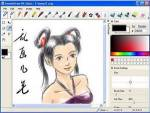 SmoothDraw NX natural painting and digital free-hand drawing digital art drawing software, painting software