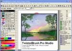 TwistedBrush Open Studio, Freeware, Windows