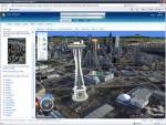 Virtual Earth 3D (Beta), Freeware, Windows
