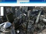 Virtual Earth 3D (Beta)