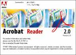Acrobat Reader, Freeware, Windows