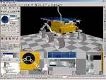 3D CANVAS, Freeware, Windows