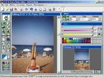 VCW VicMan's Photo Editor, Freeware, Windows