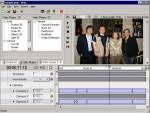 Wax 2d 3d video dvd creating recording video capture software