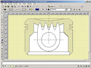 PowerDraw, Freeware, Windows